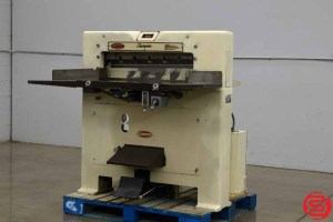 "Challenge 305 MCPB 30.5"" Hydraulic Paper Cutter"