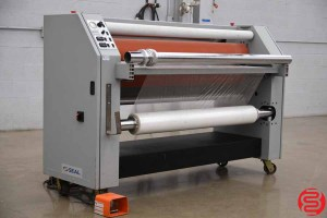 Seal Raster 600 Double Sided Hot Roll Laminator - 030519013536