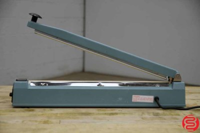 Uline H-1029 Impulse Sealer - 030619021429