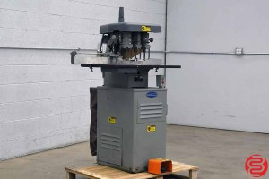 Challenge EH-3A Three Spindle Hydraulic Paper Drill - 051719095509