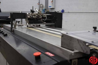Cheshire 7000 Series Video Jet Inkjet Base - 081219011355