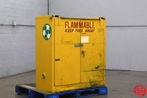 Justrite Fire Safe Cabinet - 092519014615