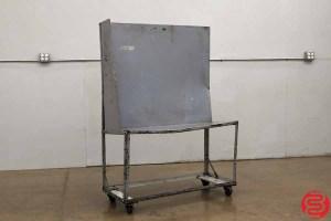 Paper Bindery Cart - 101619110624