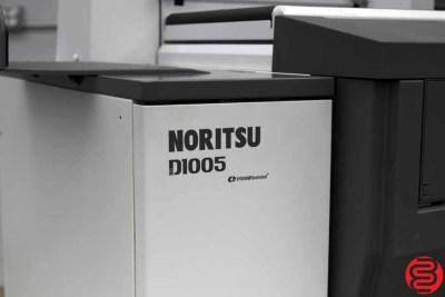 2011 Noritsu D1005 Duplex Inkjet Minilab Digital Press - 111919094811