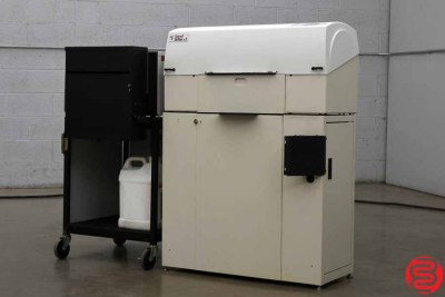 2003 RipIt Speedsetter X2 Computer to Plate System - 012720075250