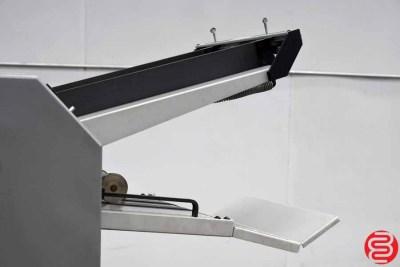 Baum 714 Ultrafold Vacuum Feed Paper Folder - 012720124530