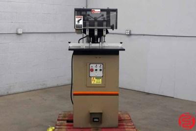 Baum ND5 Three Spindle Hydraulic Paper Drill - 010320011350