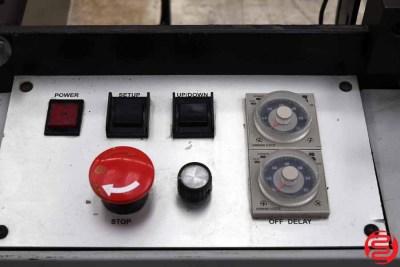Duplo Ultra 205A UV Coater - 122719092503
