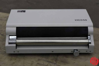 EBSCO HD650 Coil Inserter - 010620024820