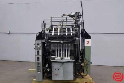 Kluge EHD 14 x 22 Die Cutter Embosser Foil Press - 011020112915
