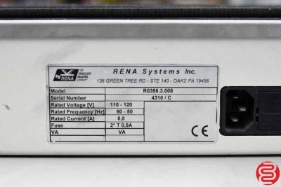 Rena Imager III Envelope Imaging System - 011720011810
