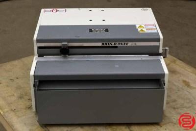 Rhin-O-Tuff HD6500 Heavy Duty Punch - 012720084325