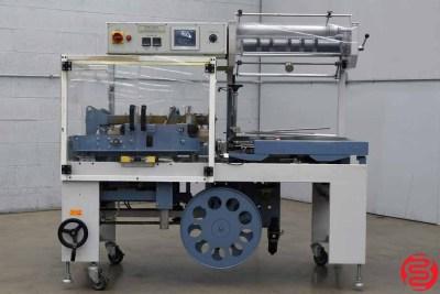 Sankoh EFK-250A Shrink Wrap System - 011320024220