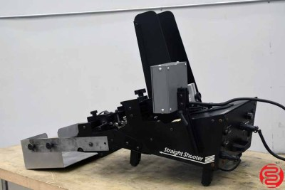Straight Shooter B12 Friction Feeder - 123019090500