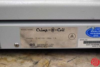Akiles Coil @ Crim Coil Crimper - 020720125305