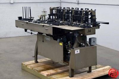 Bell and Howell Phillipsburg 4 Pocket Inserter - 021220115610