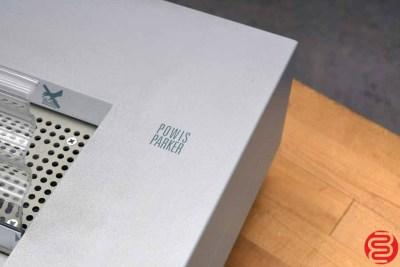 Fastback Model 15 Perfect Binding Machine - 021820110425