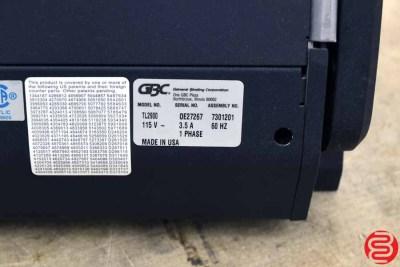 GBC TL2900 Modular 12 Electric Wire Closer - 020620103125