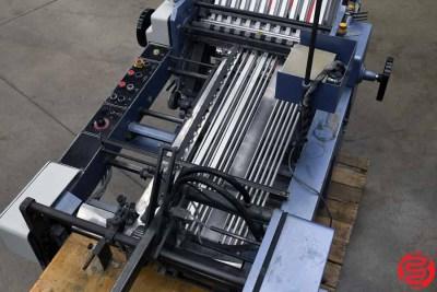 Stahl T56 Pile Feed Paper Folder - 021320031625