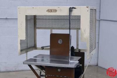 Ty-Tech TM-45 Tying Machine - 021720080435