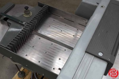 1991 Polar 76 EM Programmable Paper Cutter - 030320110455