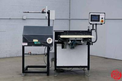 1998 Renz AutoBind 500III Wire Binding Machine - 032020113305