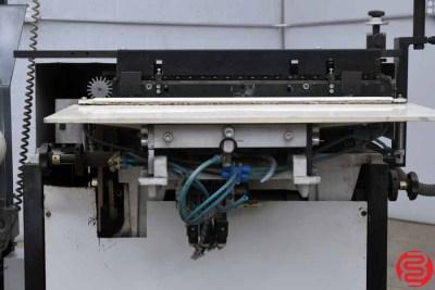 1998 Renz AutoBind 500III Wire Binding Machine - 032020120110