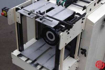 1999 JBI Lhermite EX 380 High Speed Automatic Paper Punch - 030720100650