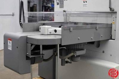 1999 Polar 78ES 30 Programmable Paper Cutter - 030220125450