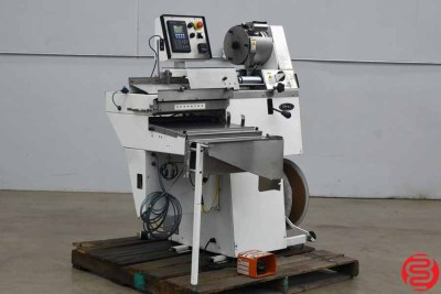 2004 Gateway Book Binding Systems PBS NCFI Coil Former - 032320121215