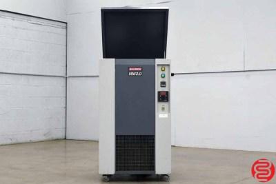 2009 Baldwin NM2.0 Refrigerated Air Dryer - 031320015140