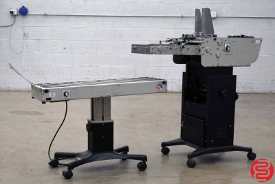 Astro AMC-2000 Friction Feeder w Conveyor - 022820024510