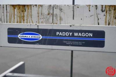 Challenge Paddy (Padding Station) Wagon - 032720115430