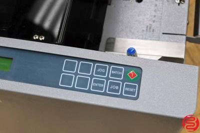 Duplo DocuCutter CC-228 Business Card Slitter - 031320112430