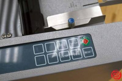 Duplo DocuCutter CC-228 Business Card Slitter - 031320123655