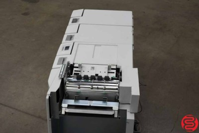 Heidelberg 5910e Stitch Fold Trim Unit - 030420100350