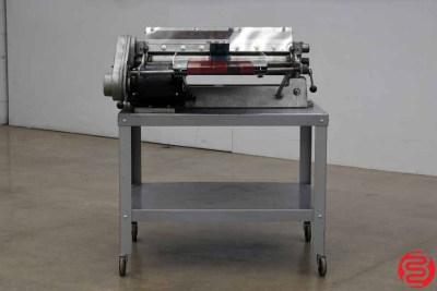Rollem Champion 990 Perf Slit Score Machine - 022820103610