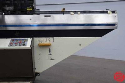 Rosback 203R Book Binding Saddle Stitcher - 031120102945