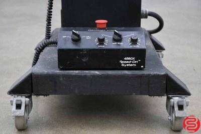 Speed-Dri 4560X Portable Drying System - 022720024420