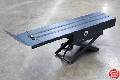 Straight Flo Delivery Conveyor - 032520072150