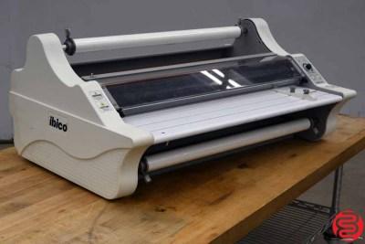 Ibico 2700 27 Hot Roll Laminator - 033020080120