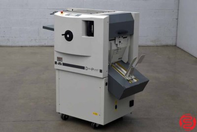 James Burn DocuPunch Automatic Paper Punch - 042020123220