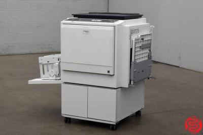 Ricoh Priport DD 4450 Digital Duplicator - 041720094250