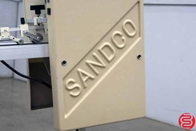 Sandco Envelope Feeder w Conveyor - 042020102620