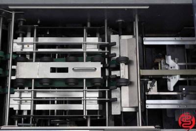 Standard Horizon VAC-100 20 Bin Booklet Making System - 041520093420