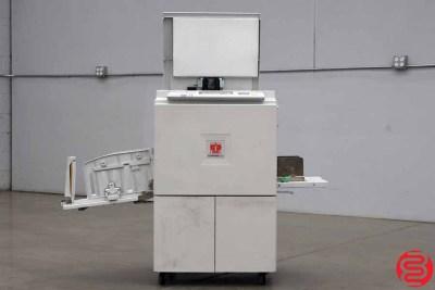 Standard SD650 Digital Duplicator - 041720100410