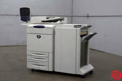 Xerox DocuColor 240 Digital Press - 042120084850