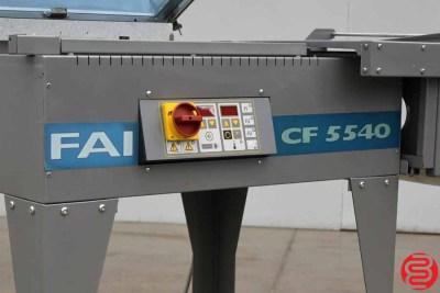 2004 Pony CF5540 L-Bar Sealer - 042420013810