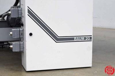 Baum 2020 Pile Feed Paper Folder - 050720125210