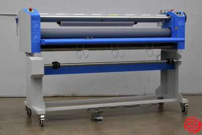 GFP 563TH 63 Top Heat Wide Format Roll Laminator - 050720023540